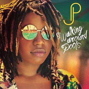 PJ - Walking Around Pools