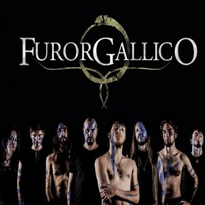 Furor Gallico - Songs From the Earth