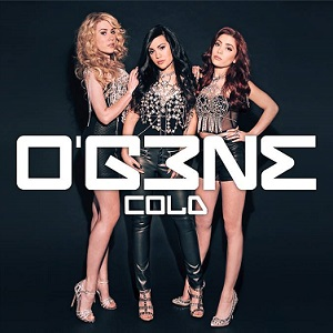O'G3NE - Cold Lyrics