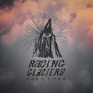 Racing Glaciers - What I Saw Lyrics