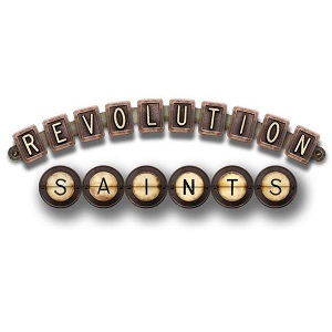 Revolution Saints - ing