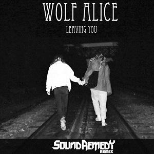 Wolf Alice - Leaving You Lyrics