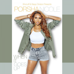 Porsha Nicole - ing