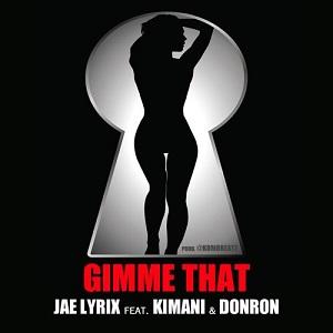 Jae Lyrix - ing
