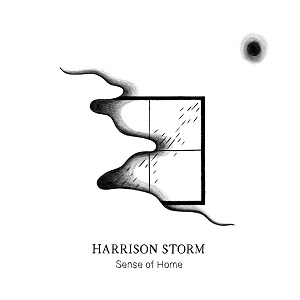 Harrison Storm - Sense of Home