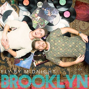 Fly by Midnight - ing
