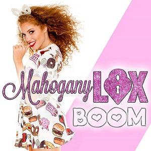 Mahogany LOX - ing