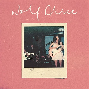 Wolf Alice - Destroy Me  Lyrics