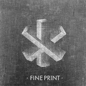 Fine Print - ing