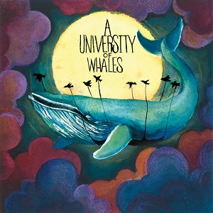 A University of Whales - A University of Whales