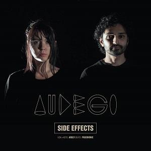 Audego - Side Effects Lyrics