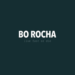 Bo Rocha - Even Green
