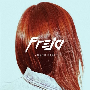 Freja - Young Heart Lyrics