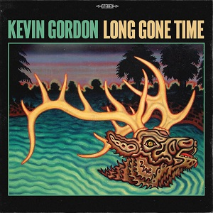 Kevin Gordon - All in the Mystery Lyrics