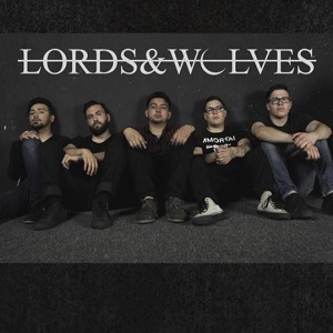 Lords & Wolves - ing