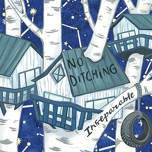 No Ditching - Song For Shelly Lyrics