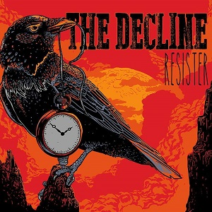 The Decline – Almost Never Met You Lyrics