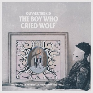 Olivver the Kid - The Boy Who Cried Wolf