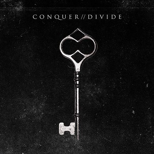 Conquer Divide - Sink Your Teeth Into This Lyrics (Feat. Denis of Asking Alexandria)