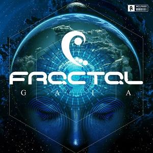 Fractal - Gaia
