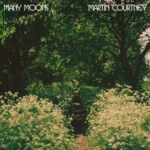 Martin Courtney - Airport Bar Lyrics