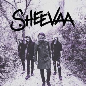 SHEEVAA - ing