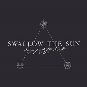 Swallow The Sun – Heartstrings Shattering Lyrics