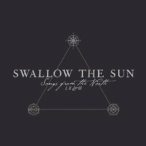 Swallow The Sun – Heartstrings Shattering Lyrics