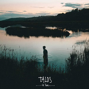 Talos - In Time Lyrics
